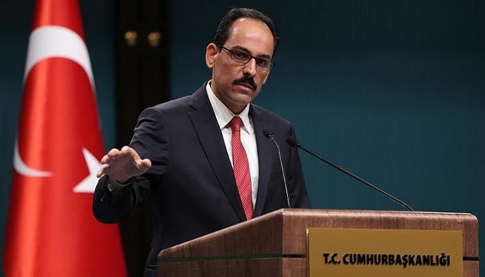 تركيا وأمريكا تؤكدان أهمية إقامة منطقة آمنة بسوريا