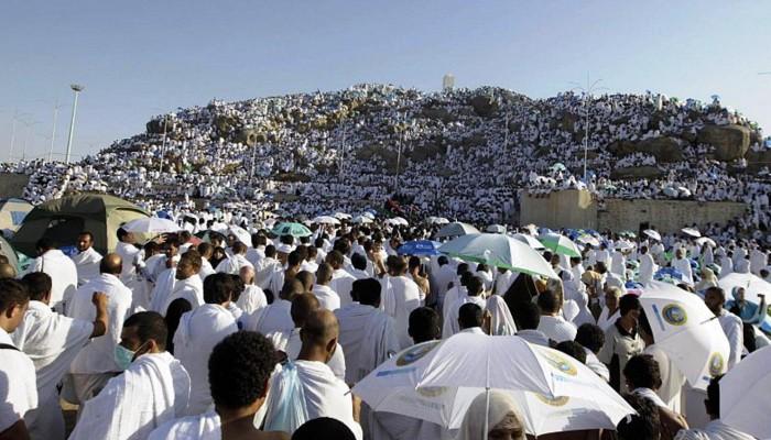 السعودية: مليونان و91 ألفا يؤدون مناسك الحج هذا العام
