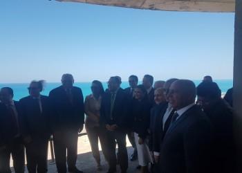رئيس وزراء مصر في مقدمة حضور حفل جينيفر لوبيز رغم دعوات مقاطعته