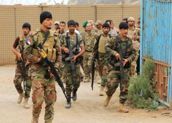 الانتقالي الجنوبي يعلن السيطرة على اللواء الرابع حماية رئاسية بعدن