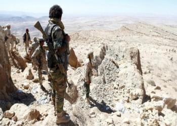 الجيش اليمني يسيطر على مرتفعات استراتيجية في محافظة صعدة