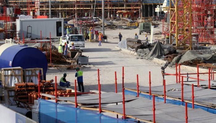 رايتس ووتش: ظروف العمل في قطر استغلالية طالما بقيت الكفالة