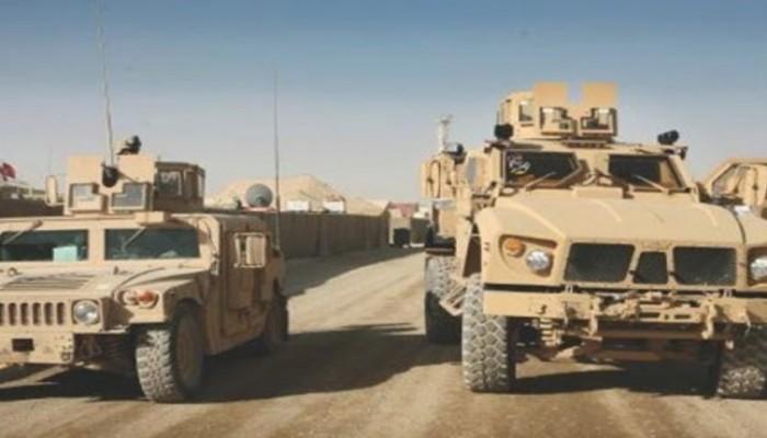 مصادر: مدرعات سعودية غادرت محيط القصر الرئاسي في عدن