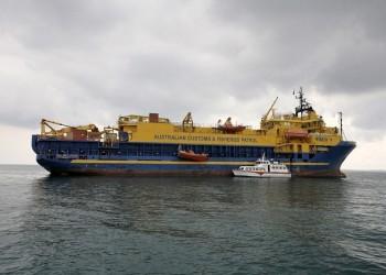 إيطاليا ترفض استقبال سفينة نرويجية على متنها 85 من طالبي الهجرة