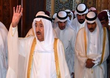 قادة دول الخليج يؤدون صلاة العيد ويتبادلون التهاني