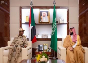 «دعم سريع» سوداني للإيجار في ليبيا بعد اليمن؟