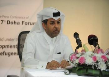 مسؤول قطري يهاجم قرقاش: دوركم باليمن قذر وإرهابي