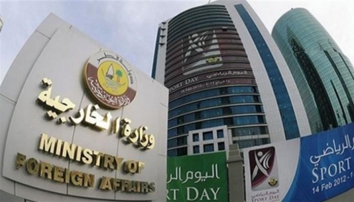قطر تدعم وقف القتال في ليبيا خلال العيد
