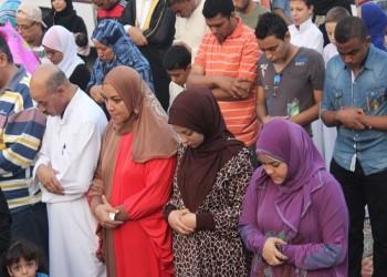 الإفتاء المصرية تجدد تحريم الاختلاط في صلاة العيد