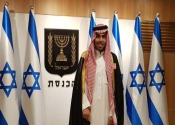 وصف تل أبيب بالجنة.. إسرائيل تواصل احتفاءها بالمطبع السعودي