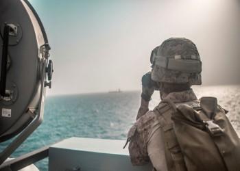 إيران تضع أجهزة تشويش سرية بالجزر الإماراتية المحتلة