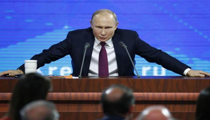 فاغنر.. مرتزق يكشف حقيقة سلاح بوتين السري العابر للحدود