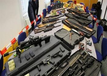 ألمانيا.. ثغرات في جدار حظر تصدير السلاح للسعودية
