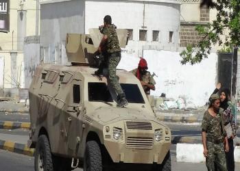 الإمارات تهون من خلافها مع السعودية بشأن انقلاب عدن