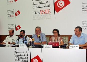 هيئة الانتخابات التونسية ترفض 66 مرشحا للرئاسة من بين 97