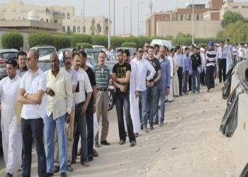 جدل في الكويت بسبب دخول 8 آلاف مصري للبلاد