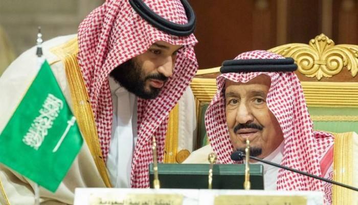 تصفية مراكز القوى.. هكذا احتكر آل سلمان مليارات التسليح بالسعودية