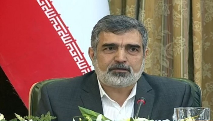 ارتفاع احتياطي إيران من اليورانيوم المخصب إلى 370 كغم