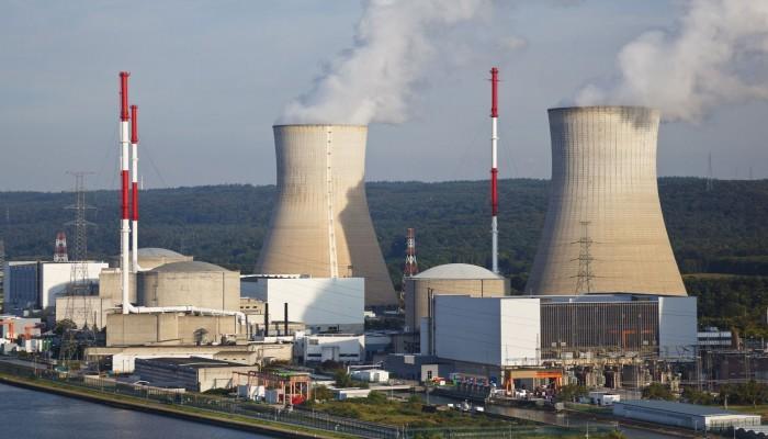بعد الانفجار الروسي.. مصر: محطة الضبعة النووية مؤمنة تماما