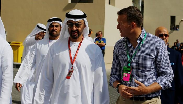الإمارات قدمت ملايين إضافية لجورج نادر رغم التحقيقات