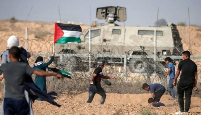 حماس تحمل الاحتلال مسؤولية فقدان السيطرة على قطاع غزة
