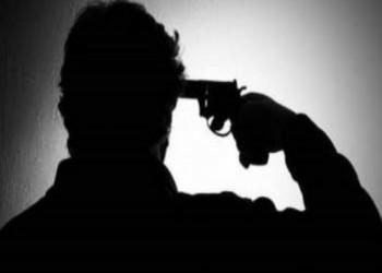 انتحار مأمور قسم شرطة بمصر
