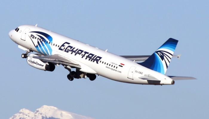 مصر للطيران تتسلم طائرة الأحلام السادسة من بوينغ