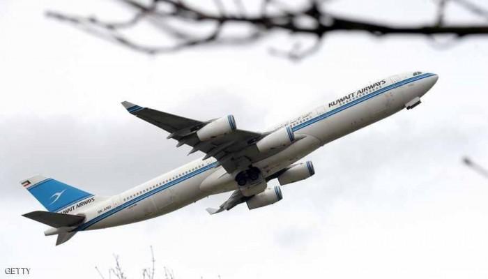 الكويت: لا عبور لطائرات إسرائيلية من أجوائنا