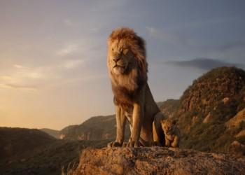 """""""الأسد الملك"""" يحقق أعلى إيرادات في تاريخ ديزني"""