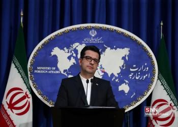 إيران: مؤامرة سعودية إماراتية مشبوهة لتقسيم اليمن