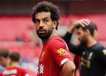 صلاح يكشف موقفه من الاستمرار مع ليفربول ويرد على غوارديولا