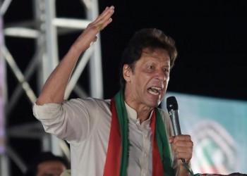 رئيس وزراء باكستان: الهند تخطط لمهاجمة آزاد كشمير