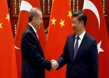 خطوات ملموسة لتعزيز التعاون الاقتصادي بين تركيا والصين