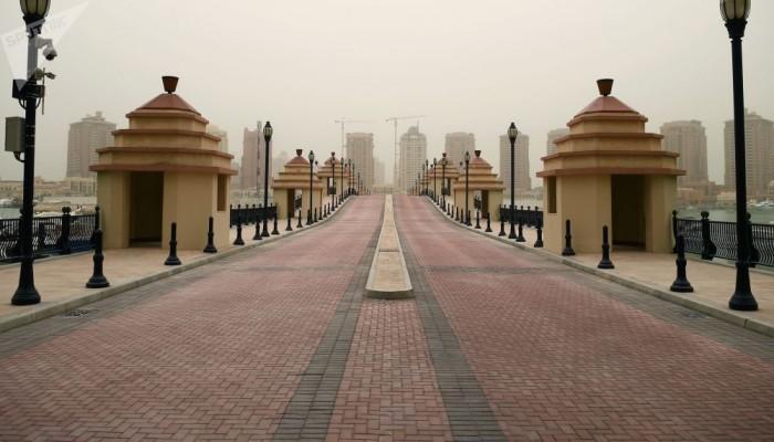 """قطر ترد على """"رايتس ووتش"""": نحقق في شكاوى العمال وسنحاسب المخطئين"""