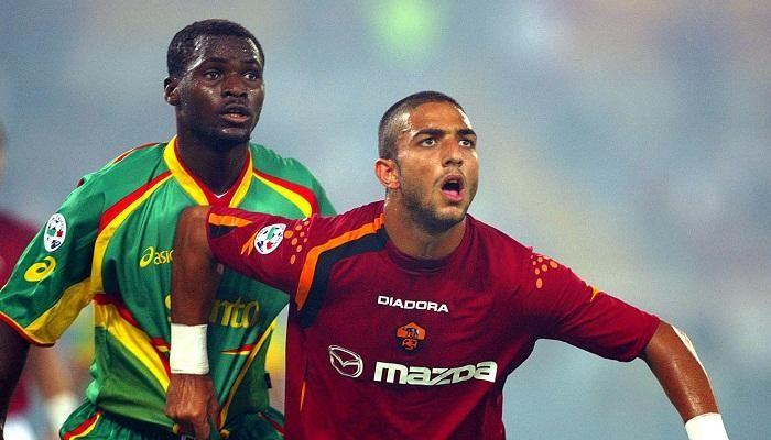 مهاجم مصري ضمن قائمة أسوأ الصفقات في تاريخ الدوري الإيطالي