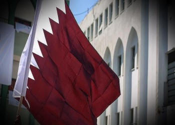 """قطر تدين تصريحات وزير الأمن الإسرائيلي بشأن """"الأقصى"""""""