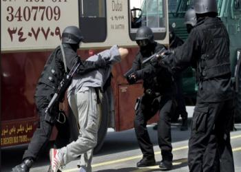 جابر الحرمي: موجة اعتقالات جديدة في أبوظبي