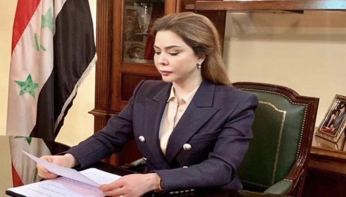 برلمان العراق يضغط لتسلم رغد صدام حسين من الأردن