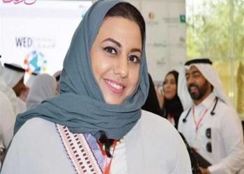 سيدة تقترب من تولى منصب متحدث باسم نادٍ رياضي سعودي