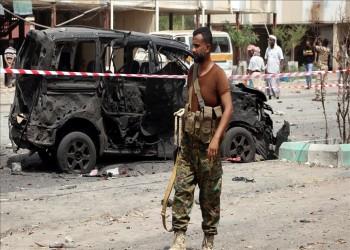 الحكومة اليمنية تحمل الإمارات مسؤولية انقلاب عدن