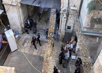 استشهاد فلسطيني وإصابة اثنين برصاص الاحتلال في القدس