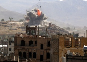 تقرير: السعودية تتستر على أدلة قتل المدنيين في اليمن