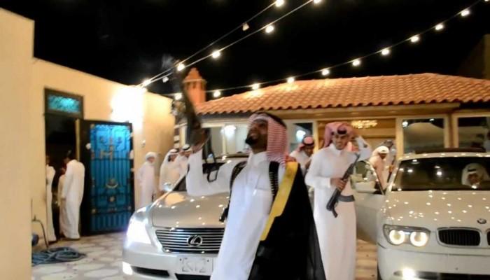 خلاف عائلي يحول حفل زواج لليلة دامية جنوبي السعودية