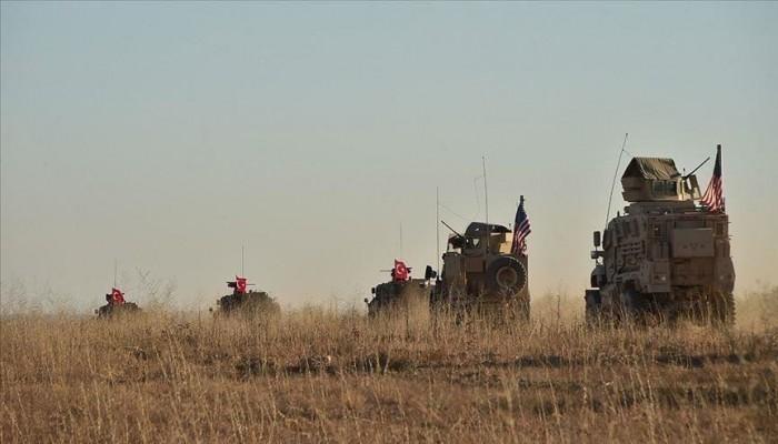 أنقرة: لا تغيير في وجهات النظر حول المنطقة الآمنة شمالي سوريا