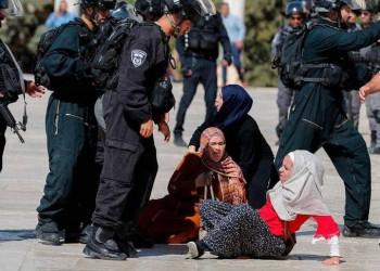حماس: اعتداءات إسرائيل بالقدس والأقصى ستؤدي لمزيد من العمليات