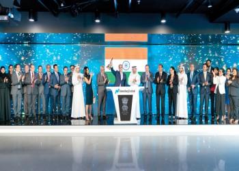 ارتفاع التبادل التجاري بين الإمارات والهند إلى 60 مليار دولار في 2018