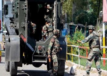 مقتل جندي باكستاني بنيران هندية في كشمير