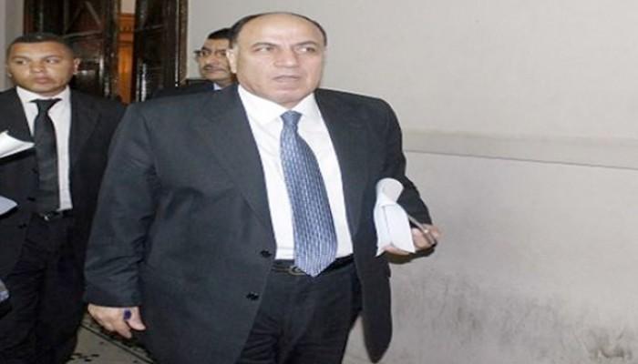 عادل السعيد مرشحا لخلافة النائب العام في مصر