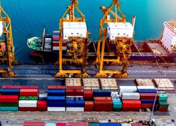13 مليار دولار صادرات مصرية غير بترولية في 6 أشهر