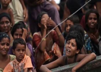 اليونيسف تطالب بمساعدات لأطفال الروهينغا الفارين من ميانمار